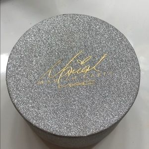Mac Mariah Carey loose powder touch my body